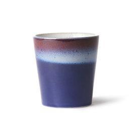 HKliving HKliving 70's  Ceramics Mug Air