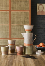 HKliving HKliving 70's Ceramics Mug Venus