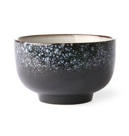 HKliving HKliving 70's Ceramics Noodle Bowl Galaxy