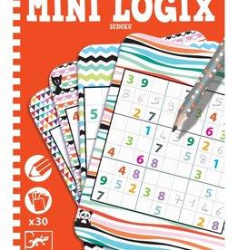 Djeco Djeco Mini Logix Sudoku