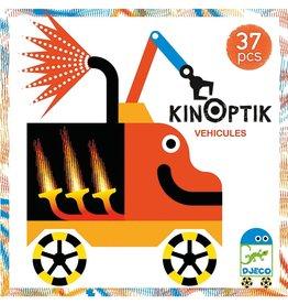 Djeco Djeco Kinoptik Vehicles