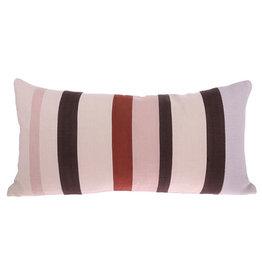 HKliving HKliving Linen Striped Cushion D (70x35cm)