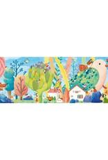 Djeco Djeco Gallery Puzzle Miss Birdy