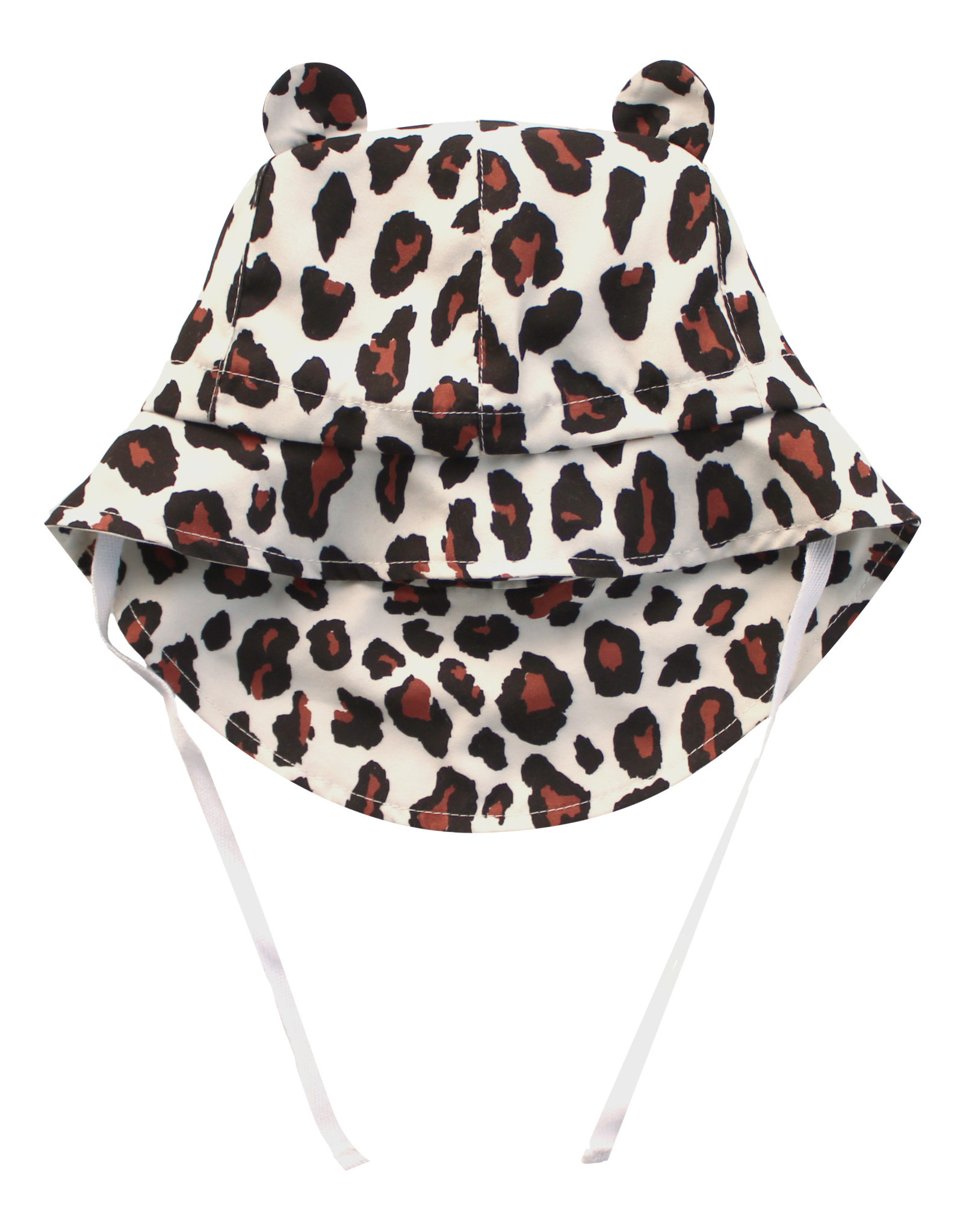 Your Wishes Your Wishes Leopard Bear Summer Hat
