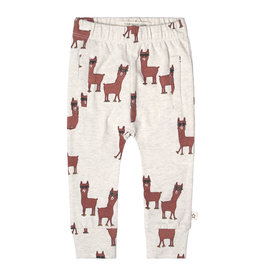 Your Wishes Your Wishes Laidback Lama Fitted Pants