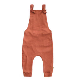 Your Wishes Your Wishes Rib Terra Dungaree