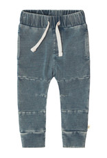 Your Wishes Your Wishes Knitted Denim Seam Denim