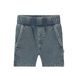 Your Wishes Your Wishes Denim Knitted Long Short