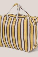 Urban Nature Culture UNC bag recycled plastic stripe