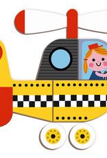 Janod Janod Magneti'book Racers
