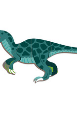 Janod Janod Magneti'book Dinosaurus