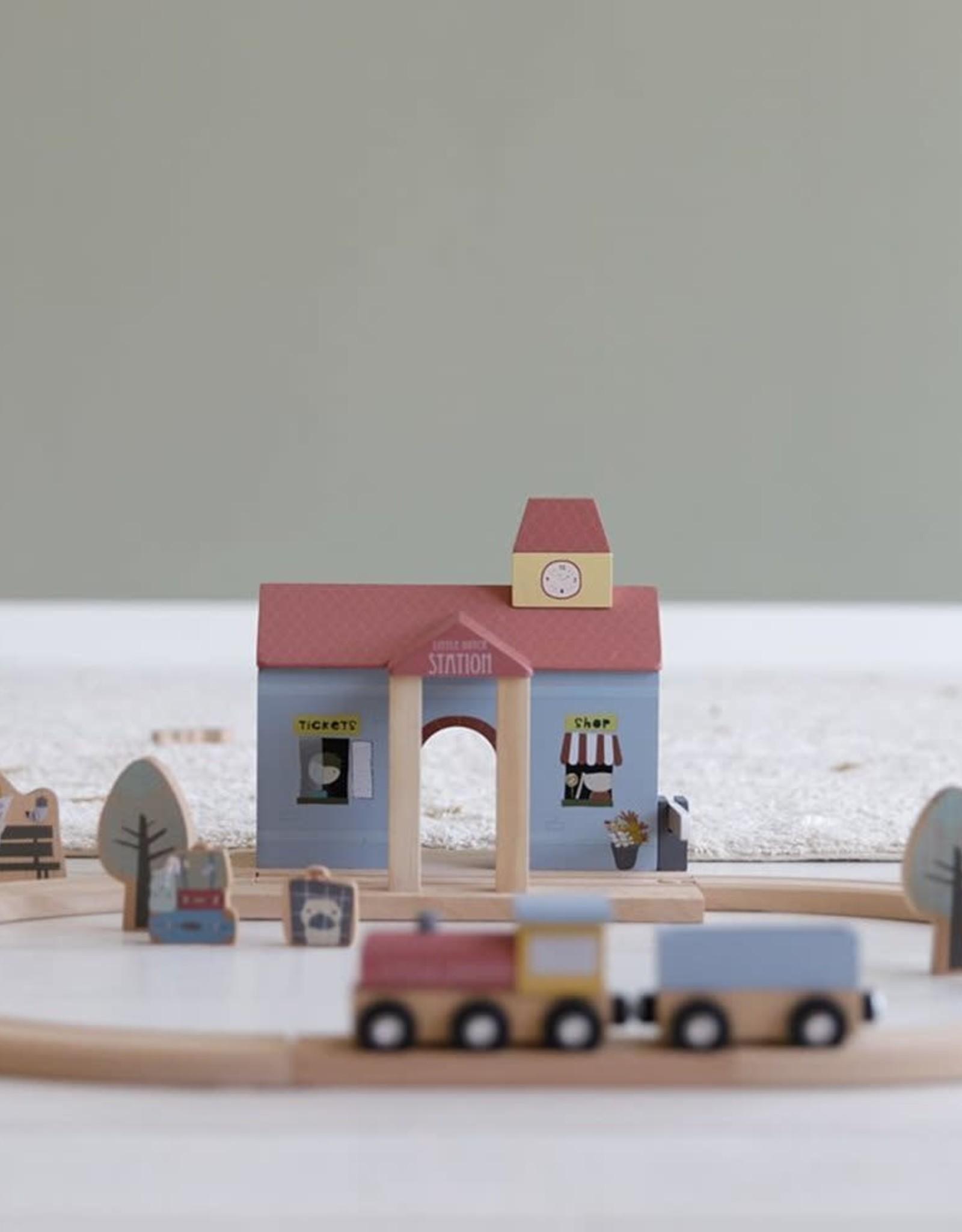 Little Dutch Little Dutch Train Station