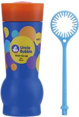 Uncle Bubble Uncle Bubble Guinness World Record Set
