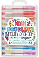 Ooly Ooly Mini Doodlers Gelpennen met geur