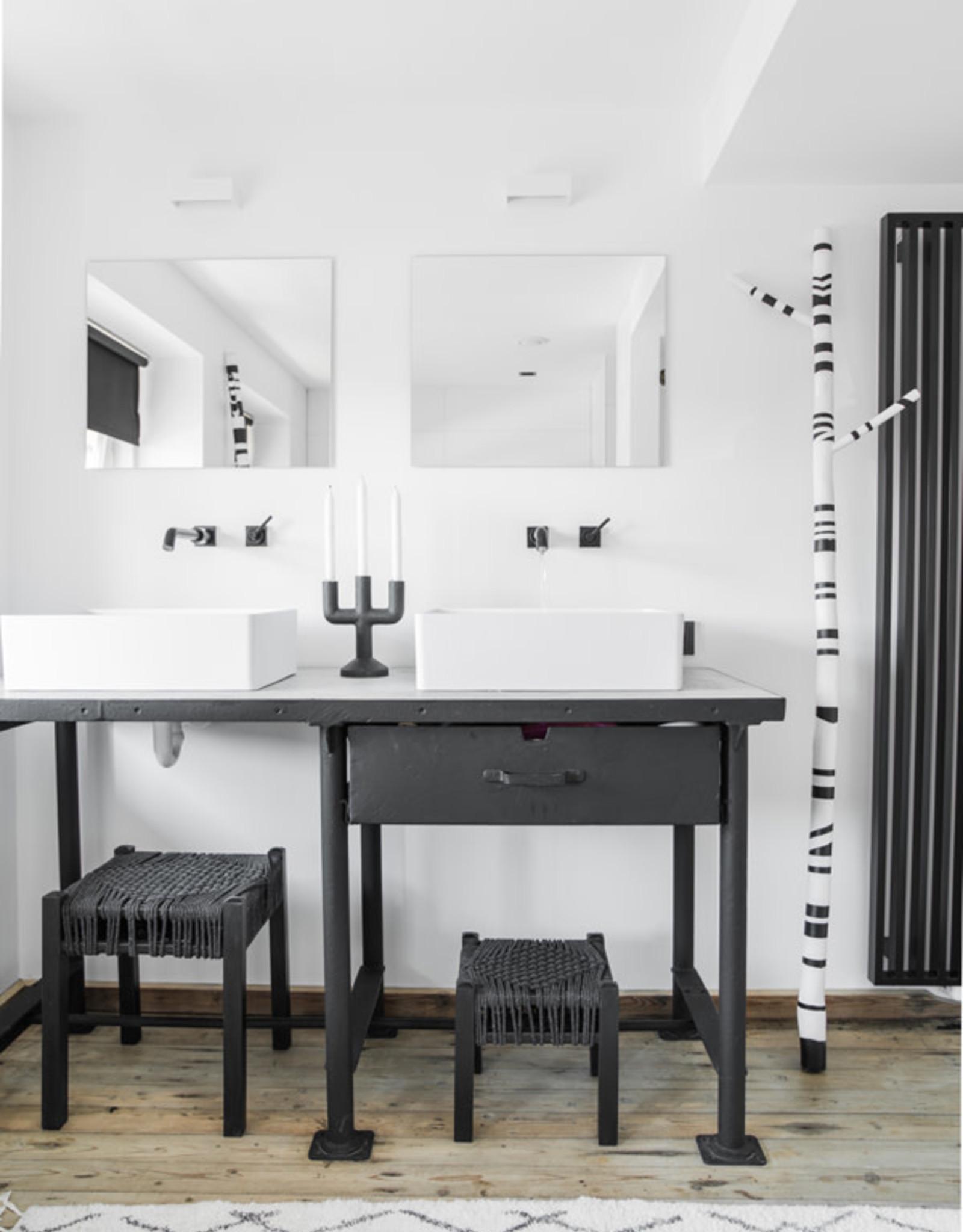 HKliving HKliving Bath Mat 90x175cm