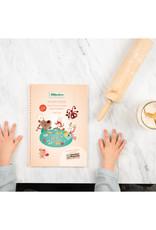 Lilliputiens Lilliputiens Mijn eerste Dessertjes Bakboek