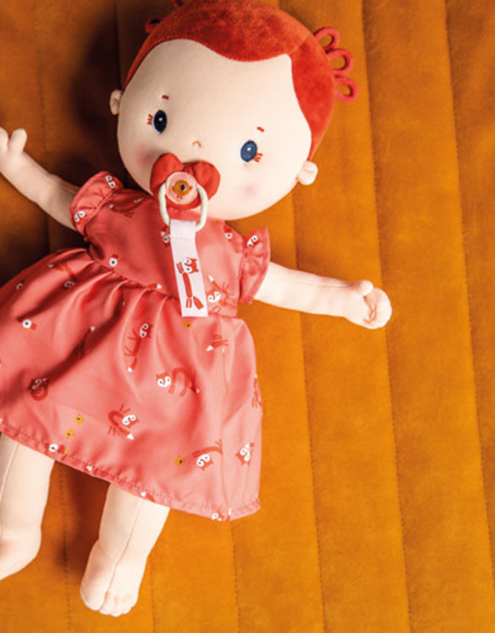Lilliputiens Lilliputiens pop Rose