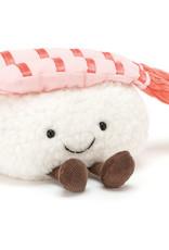 JellyCat JellyCat Silly Sushi Nigiri