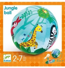 Djeco Djeco Balloon Cover Jungle