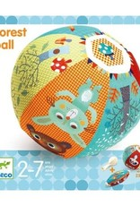 Djeco Djeco Balloon Cover Forest