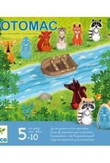 Djeco Djeco Game - Potomac