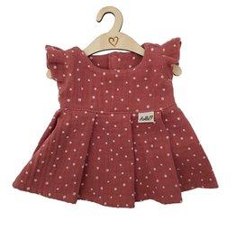 Hollie Hollie Poppenjurk Spring Blush Dots