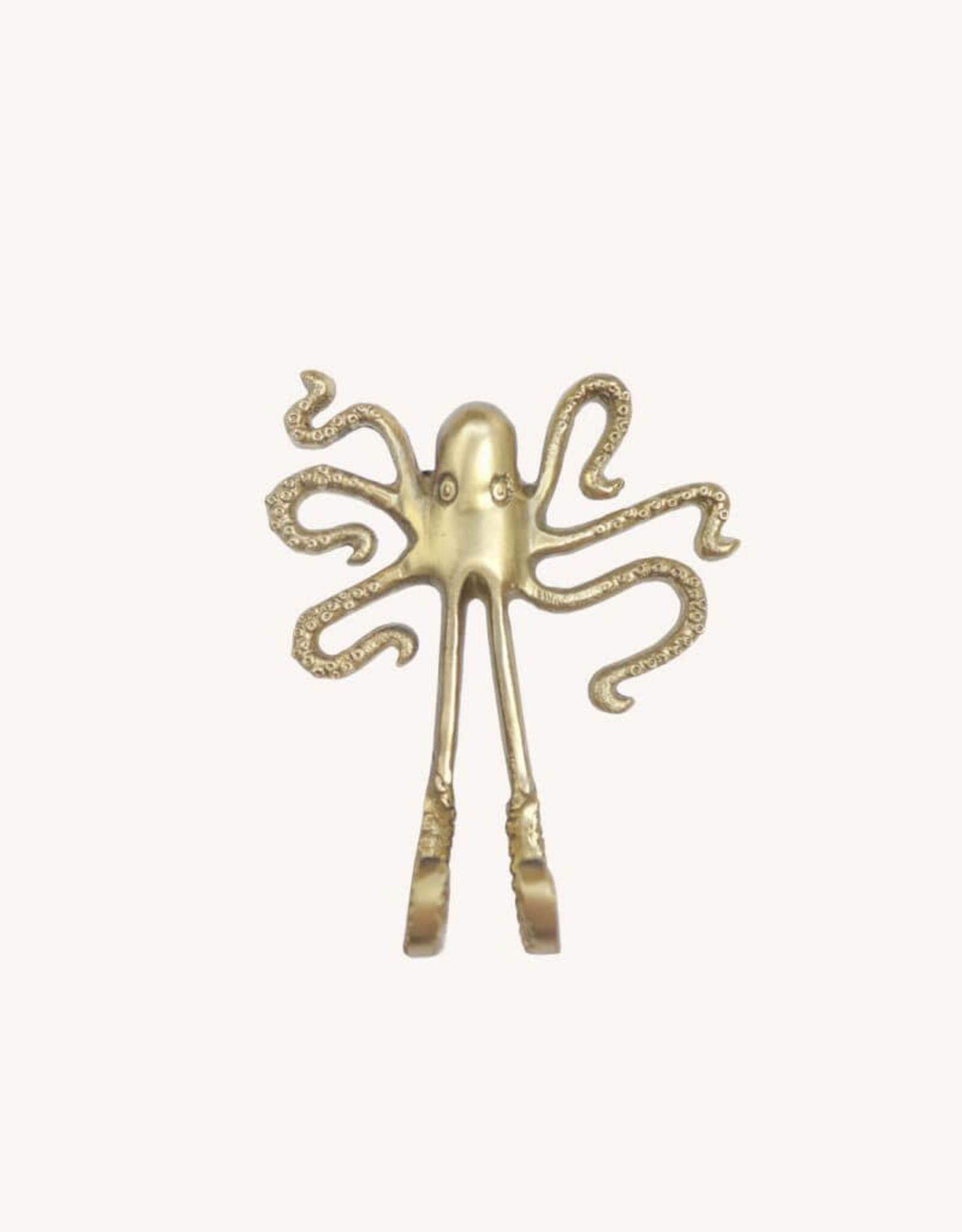 Doing Goods Doing Goods Ella Octopus Hook