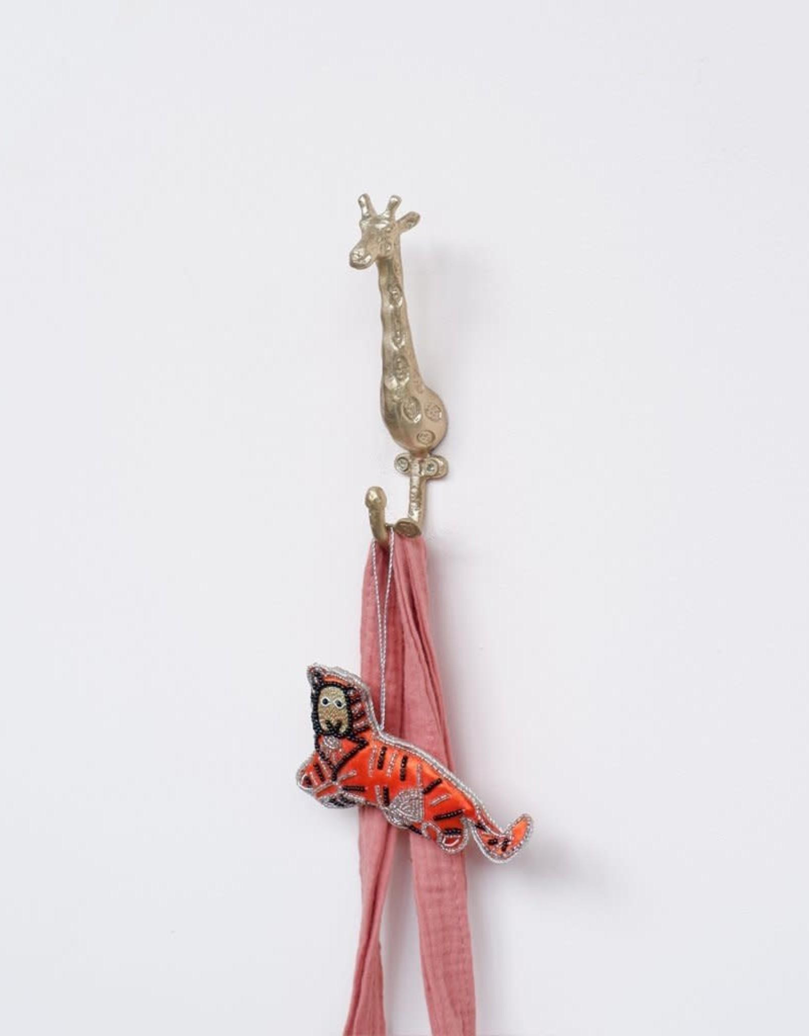 Doing Goods Doing Goods Gloria Baby Giraffe Hook