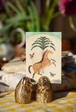 Doing Goods Doing Goods Herbert Hedgehog Card Holder