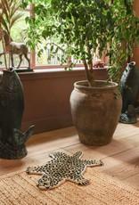 Doing Goods Doing Goods Loony Leopard Vloerkleed Small