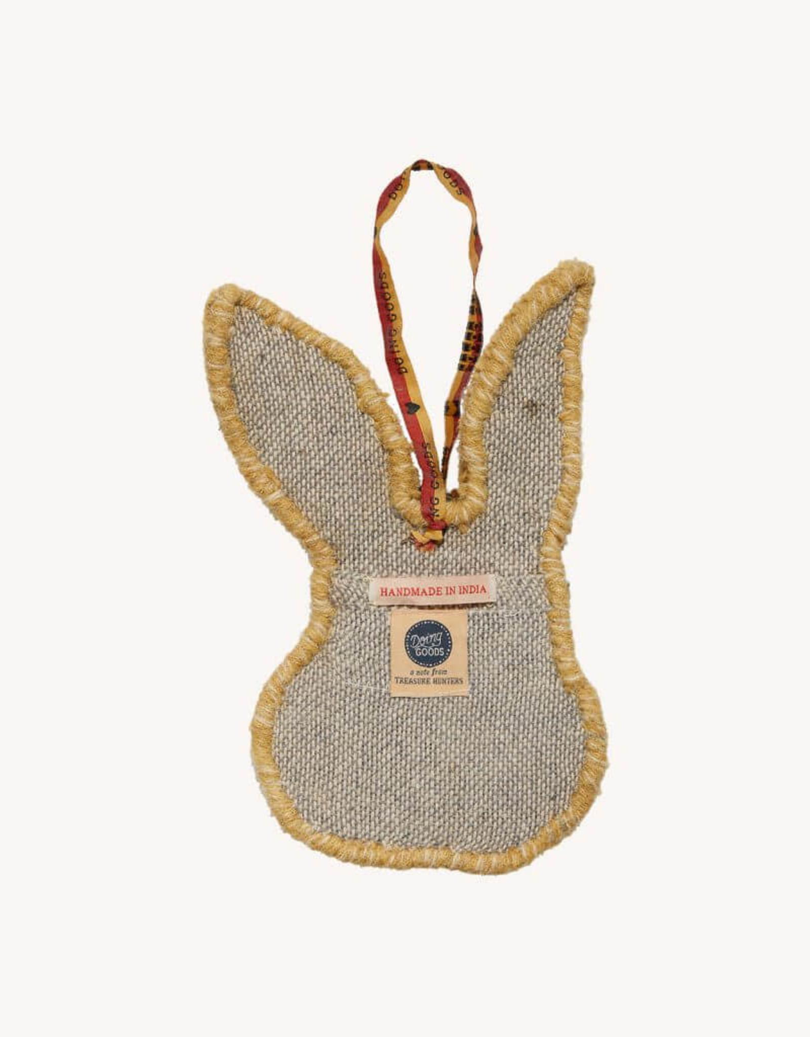 Doing Goods Doing Goods Betty Bunny Hanger