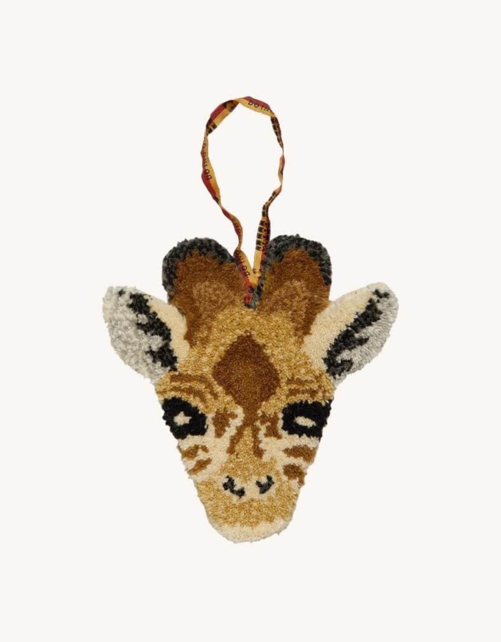 Doing Goods Doing Goods Gimpy Giraffe hanger