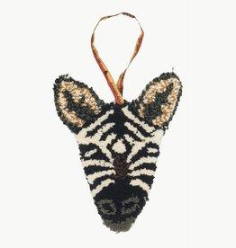 Doing Goods Doing Goods Stripey Zebra Hanger