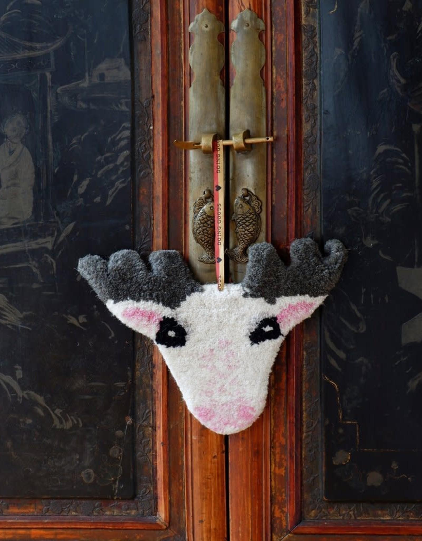 Doing Goods Doing Goods Robby Reindeer Hanger