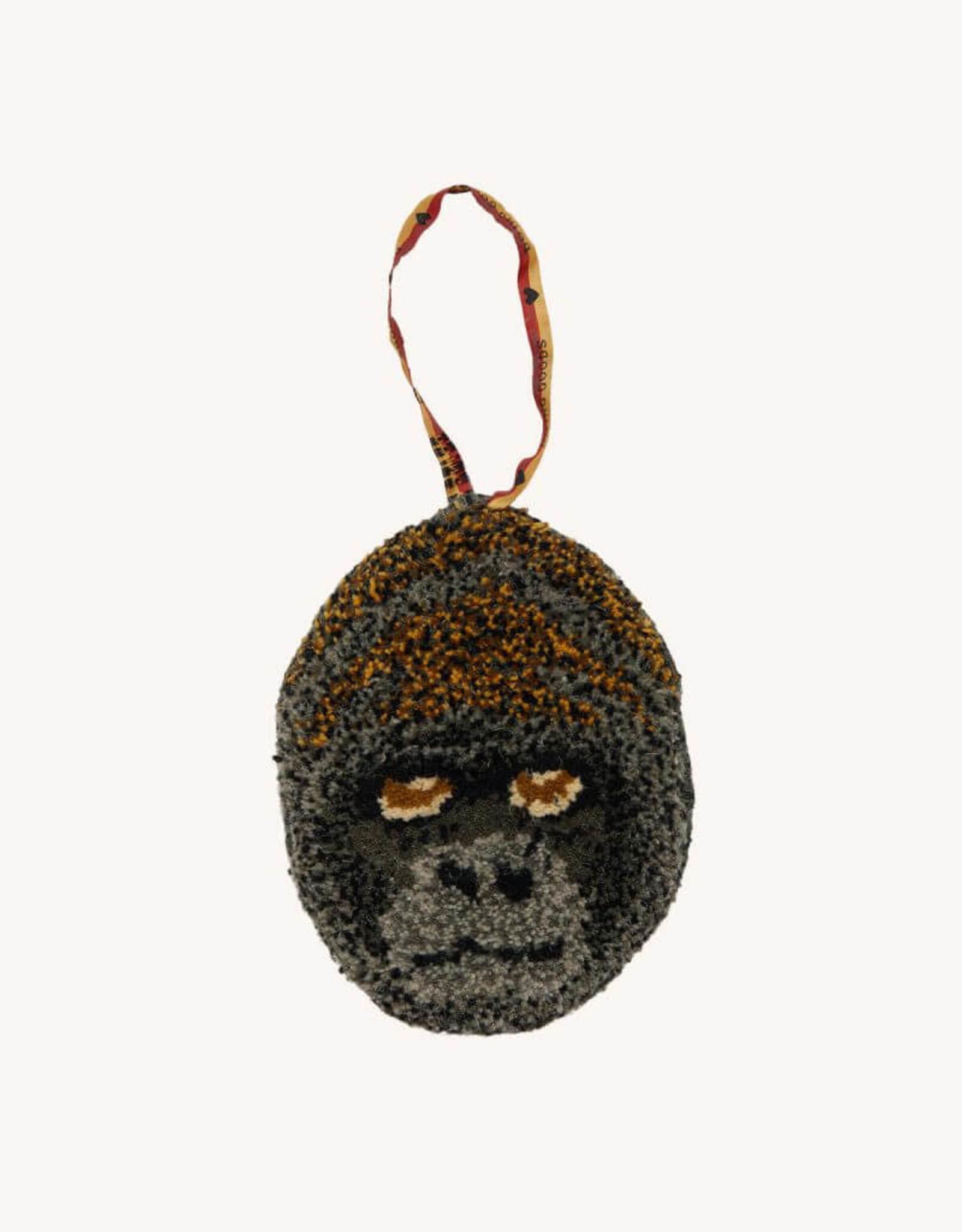 Doing Goods Doing Goods Groovy Gorilla Hanger