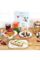 Lilliputiens Lilliputiens Mijn eerste ontbijt Receptenboek