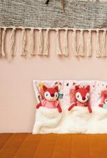 Lilliputiens Lilliputiens Het gezin van Alice het vosje