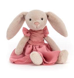 JellyCat Jellycat Party Lottie Bunny