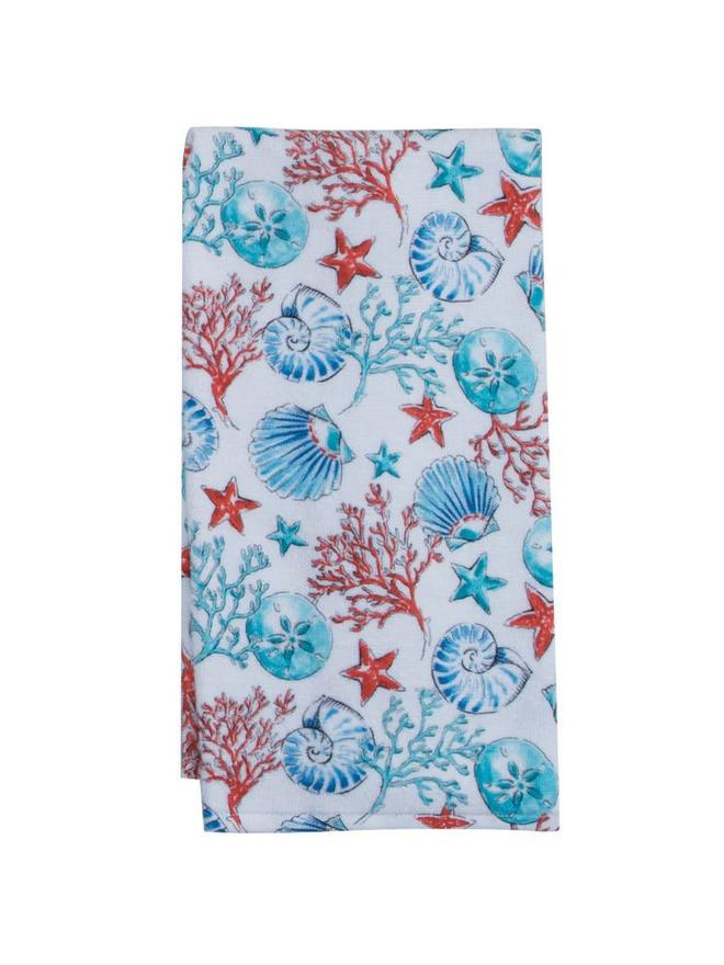 Kay Dee Designs Maritime Kitchen Terry Towel