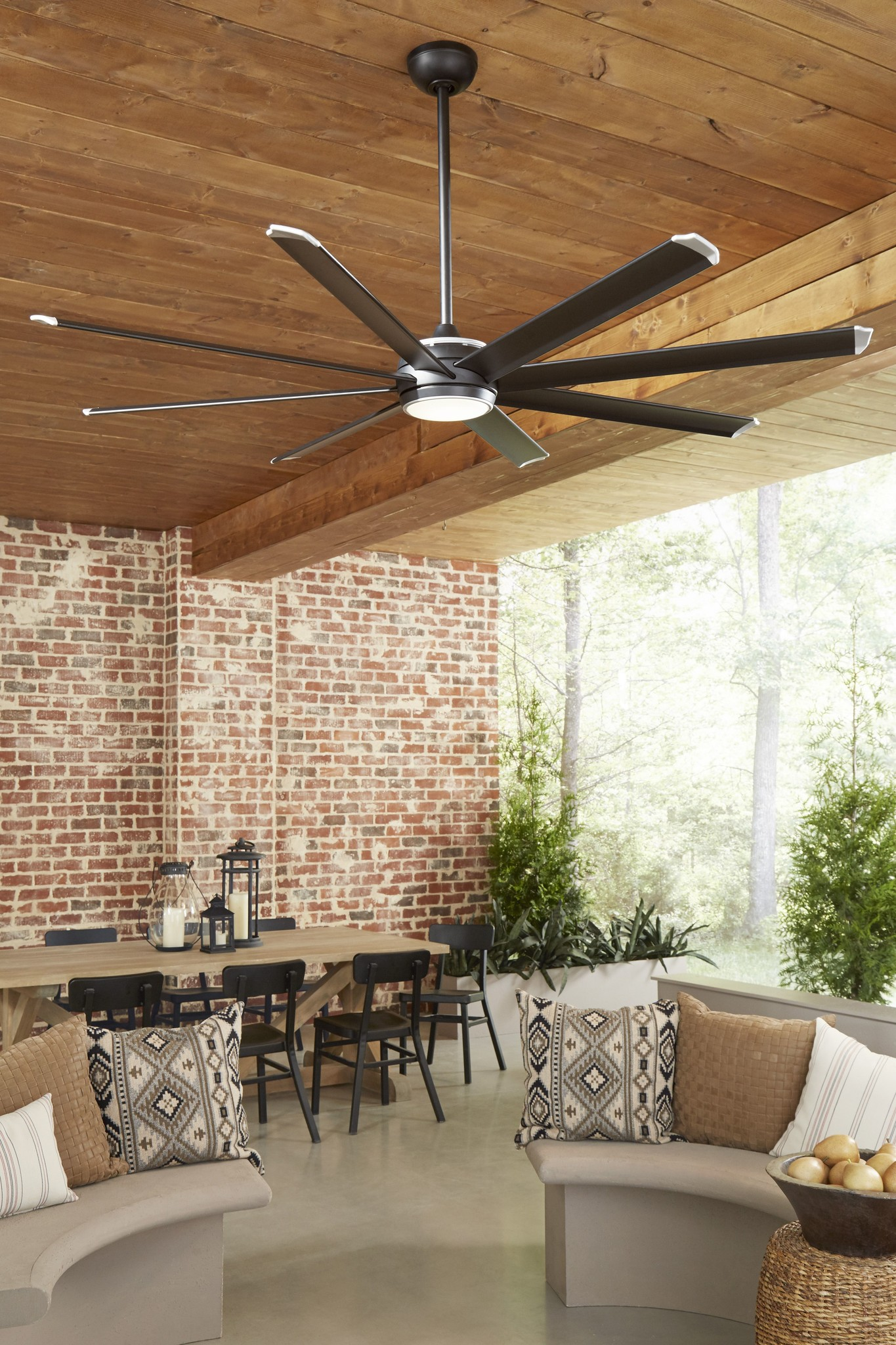 Bonaire Coastal Living Fanimation Stellar Ceiling Fan