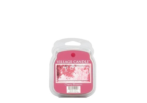 VILLAGE CANDLE VILLAGE CANDLE - CHERRY BLOSSOM WAXMELT