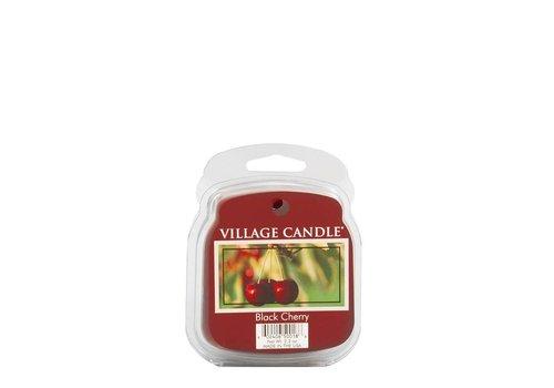 VILLAGE CANDLE WAXMELT - BLACK CHERRY