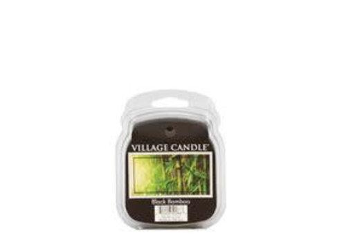VILLAGE CANDLE VILLAGE CANDLE - WAX MELT BLACK BAMBOO