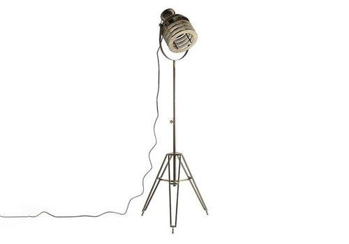 STAANDE LAMP - MISHA SMALL GRIJS