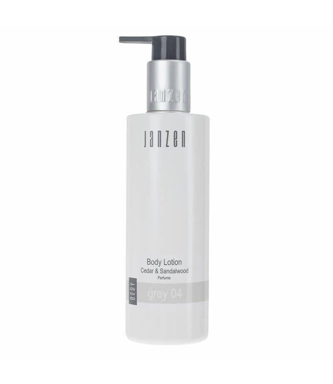 JANZEN JANZEN BODY LOTION GREY 04