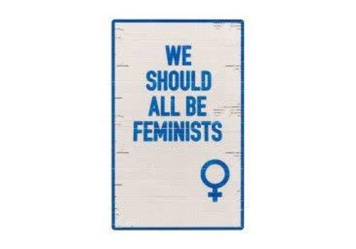 TARKETT TARKETT - FEMINIST
