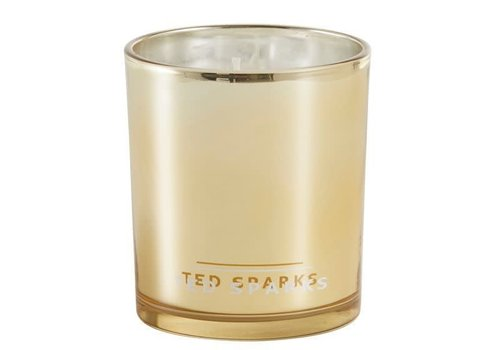 TED SPARKS DEMI -METTALIC COLLECTION - GOLD - FIG & HONEY