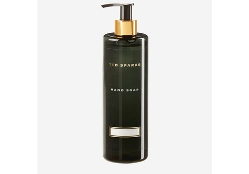 TED SPARKS TED SPARKS - HAND SOAP - WHITE TEA & CHAMOMILE