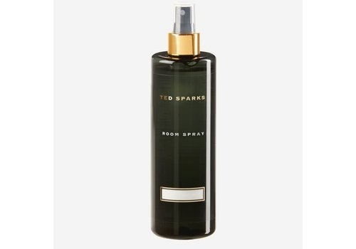 TED SPARKS TED SPARKS - ROOM SPRAY - BAMBOO & PEONY