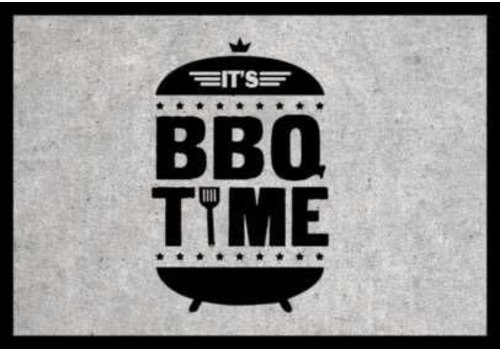 HAMAT BBQ MATTEN - BBQ TIME 50X75